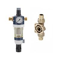 Primus FK Wasserfilter 5/4'' mit Druckminderer
