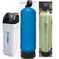 Filteranlagen & Mischbett