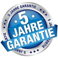 Dienstleistungen Garantie