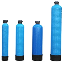 Filteranlagen & Mischbett Vollentsalzer Mischbettharz