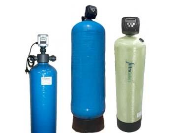 Filteranlagen Spezialfilter