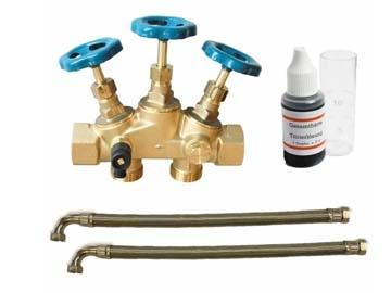 Filteranlagen & Mischbett Zubehör für Filteranlagen