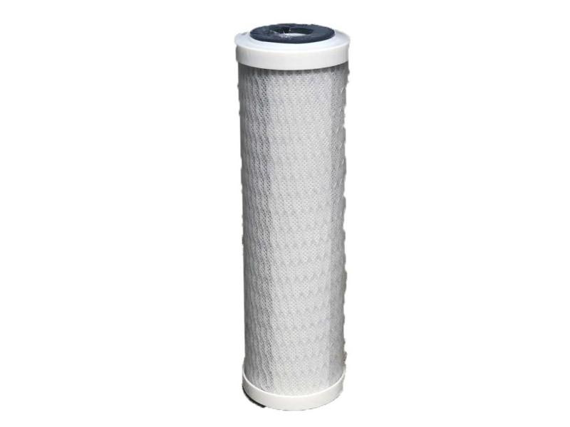 Aktivkohlefilter Block-Carbon 10µ 10