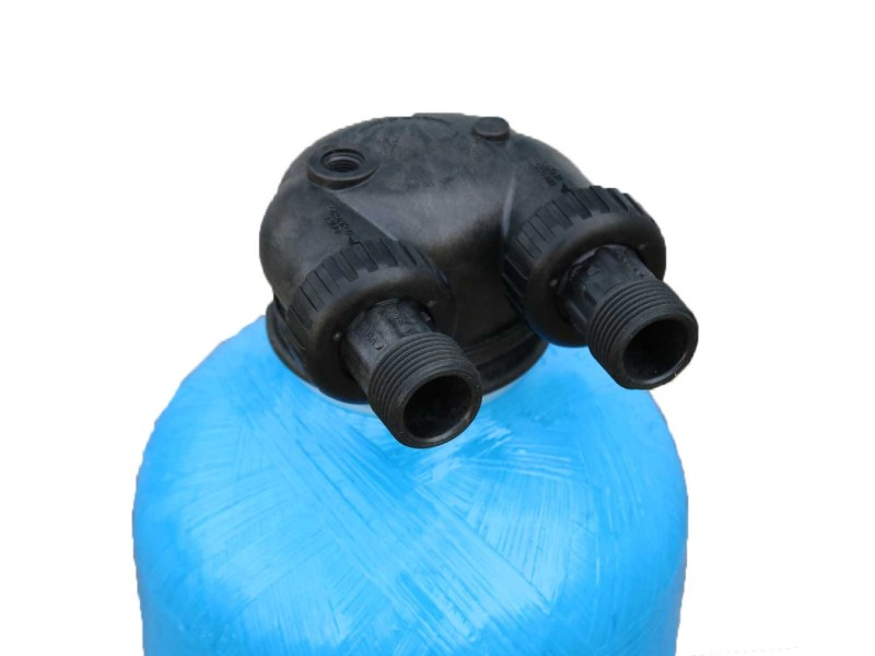 Mischbett-Vollentsalzungspatrone 10 Liter