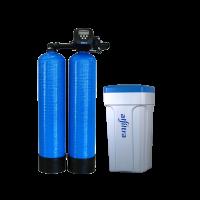 Duplex Wasserenthärtungsanlage 40
