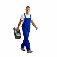 Montagepauschale Duplex Wasserenthärter bis Kapazität 240