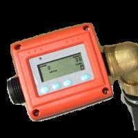 Digitales Leitwertmessgerät batteriebetrieben