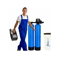 Montagepauschale FILTRASOFT Duplex Wasserenthärter bis Kapazität 500