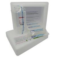 Wasseranalyse / Wassertest auf Bakterien